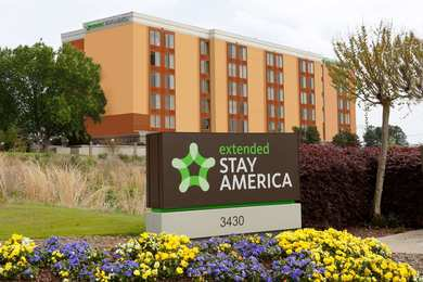 Extended Stay America Hotel Gwinnett Place Duluth