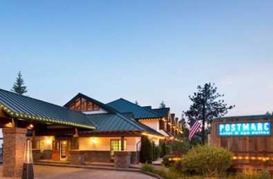 POSTMARC Hotel & Spa South Lake Tahoe