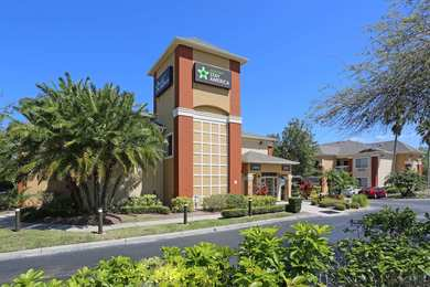 Extended Stay America Hotel Carillon Park Clearwater