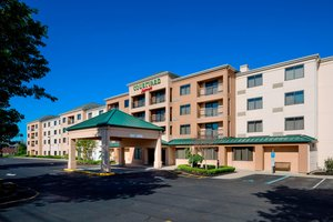 Courtyard by Marriott Hotel Cranbury