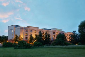 Courtyard by Marriott Hotel Ithaca