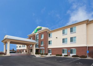 Holiday Inn Express Hotel & Suites Blue Ash