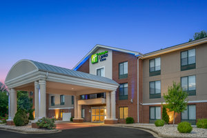 Holiday Inn Express Hotel & Suites Tell City
