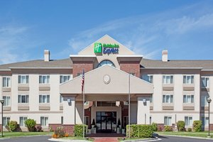 Holiday Inn Express Hotel & Suites West Haven