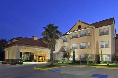 Hilton Hotels Near Conroe Texas