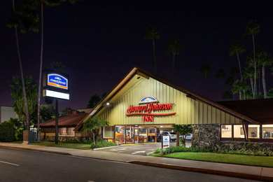 Howard Johnson Inn San Diego State University