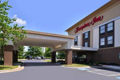 Hampton Inn East McLeansville