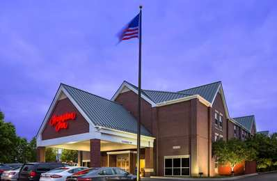 Hampton Inn Lincoln