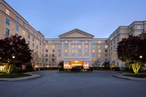 Marriott Mystic Hotel & Spa Groton