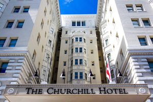Churchill Hotel DC
