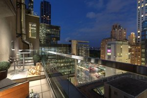 6 Columbus Hotel New York City