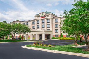 SpringHill Suites by Marriott RDU Airport Durham
