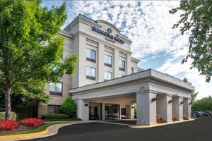 SpringHill Suites by Marriott Centreville