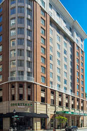 Courtyard by Marriott Hotel Inner Harbor Baltimore