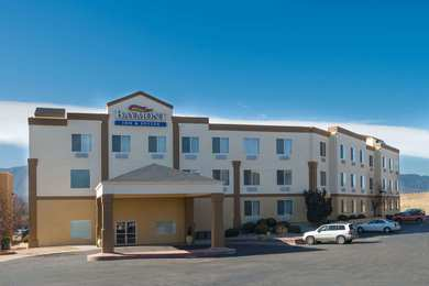 Comfort Suites North Academy Colorado Springs
