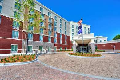 Hilton Garden Inn Mt Pleasant