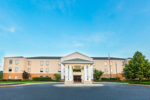 Holiday Inn Express Hotel & Suites Westampton