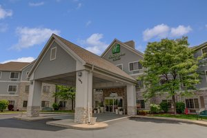 Holiday Inn Hotel & Suites Airport Milwaukee