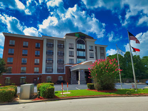 Holiday Inn Express Hotel & Suites Montgomery Wilson