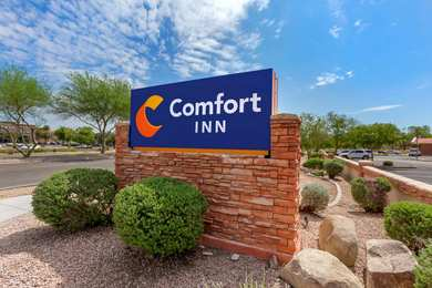 Comfort Inn & Suites at Talavi Glendale