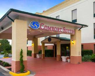 Comfort Suites Cumming