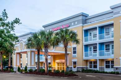 Comfort Suites Mt Pleasant