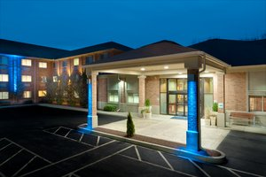 Holiday Inn Express Hotel & Suites Smithfield