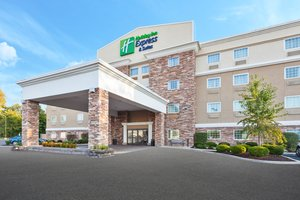 Holiday Inn Express Hotel & Suites North Carmel
