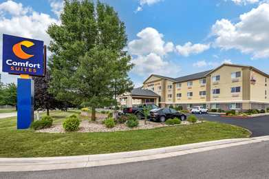 Comfort Suites Northpointe Blvd Elkhart