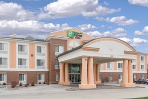 Holiday Inn Express Hotel & Suites Ames