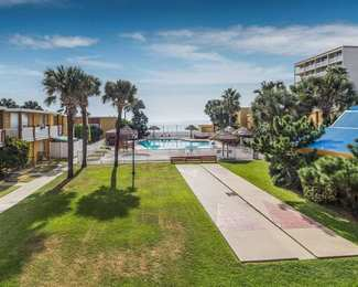 Quality Inn & Suites Sandy Shores Corpus Christi