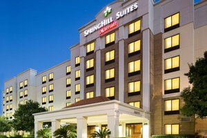 SpringHill Suites by Marriott South Austin