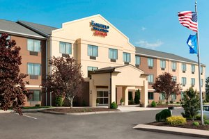 Fairfield Inn & Suites by Marriott Manchester