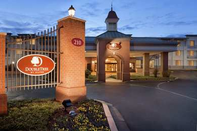 DoubleTree by Hilton Hotel Annapolis