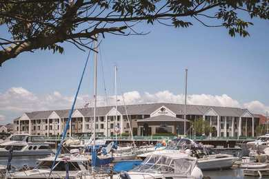 Harbourwalk Hotel Racine