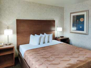 Quality Inn Lucky Lane Flagstaff