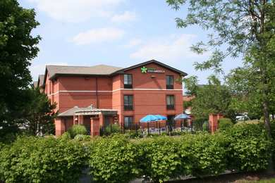 Extended Stay America Hotel Middleburg Heights