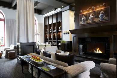 Hotel Le Germain Dominion Quebec City