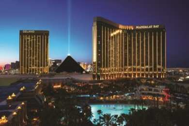 Mandalay Bay Resort & Casino Las Vegas