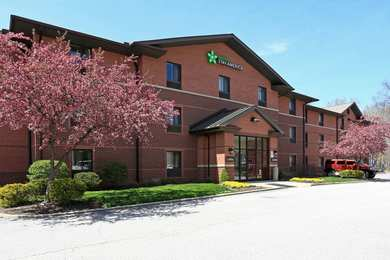 Extended Stay America Hotel Westlake
