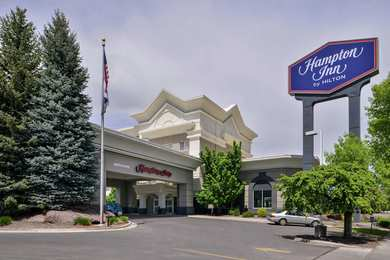 Hampton Inn Airport Idaho Falls