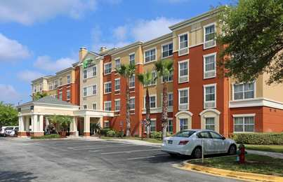 Extended Stay America Hotel 6443 Westwood Blvd Orlando