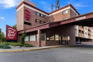 Red Roof Inn Seattle Airport SeaTac