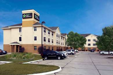Extended Stay America Hotel Urbandale