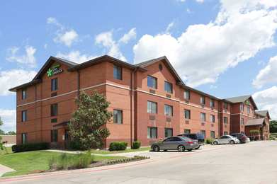 Extended Stay America Hotel Bedford