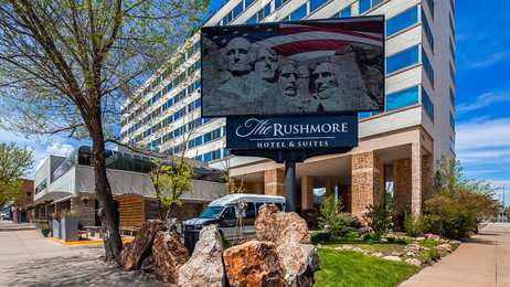Rushmore Hotel & Suites Rapid City