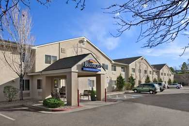 Baymont Inn & Suites Golden