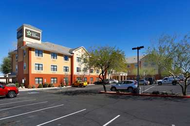 Extended Stay America Hotel Deer Valley Phoenix