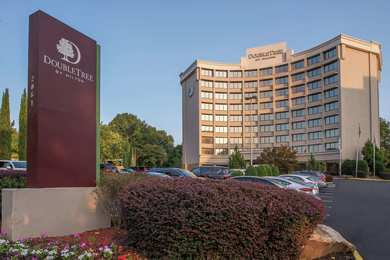 DoubleTree by Hilton Hotel North Atlanta