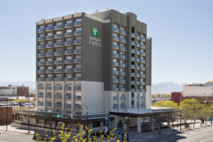 Holiday Inn Express Downtown Salt Lake City